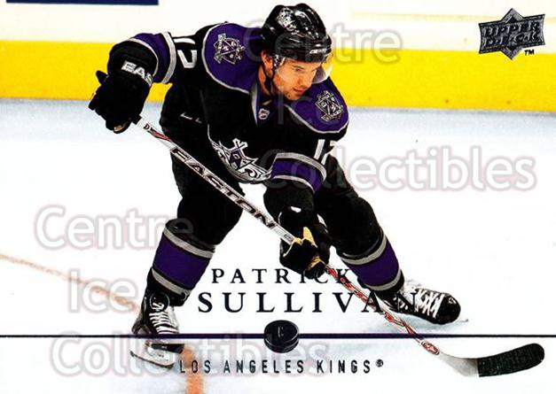 2008-09 Upper Deck #111 Patrick O'Sullivan<br/>14 In Stock - $1.00 each - <a href=https://centericecollectibles.foxycart.com/cart?name=2008-09%20Upper%20Deck%20%23111%20Patrick%20O'Sulli...&quantity_max=14&price=$1.00&code=213963 class=foxycart> Buy it now! </a>