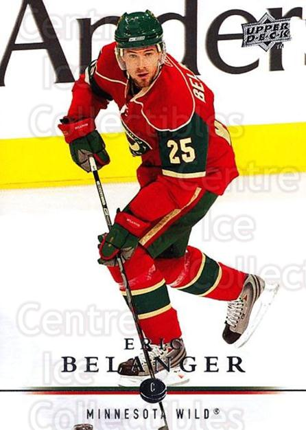 2008-09 Upper Deck #351 Eric Belanger<br/>2 In Stock - $1.00 each - <a href=https://centericecollectibles.foxycart.com/cart?name=2008-09%20Upper%20Deck%20%23351%20Eric%20Belanger...&quantity_max=2&price=$1.00&code=214203 class=foxycart> Buy it now! </a>
