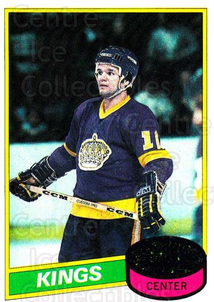 1980-81 Topps #20 Marcel Dionne<br/>5 In Stock - $2.00 each - <a href=https://centericecollectibles.foxycart.com/cart?name=1980-81%20Topps%20%2320%20Marcel%20Dionne...&price=$2.00&code=214372 class=foxycart> Buy it now! </a>