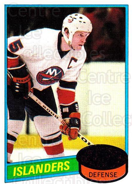 1980-81 Topps #120 Denis Potvin<br/>5 In Stock - $2.00 each - <a href=https://centericecollectibles.foxycart.com/cart?name=1980-81%20Topps%20%23120%20Denis%20Potvin...&price=$2.00&code=214472 class=foxycart> Buy it now! </a>