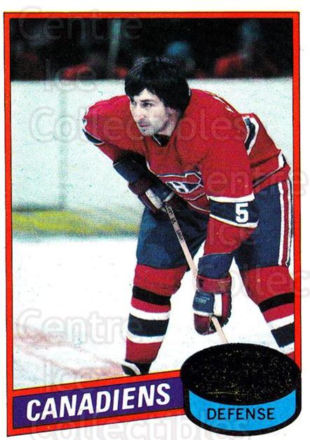 1980-81 Topps #201 Guy Lapointe<br/>3 In Stock - $1.00 each - <a href=https://centericecollectibles.foxycart.com/cart?name=1980-81%20Topps%20%23201%20Guy%20Lapointe...&price=$1.00&code=214553 class=foxycart> Buy it now! </a>