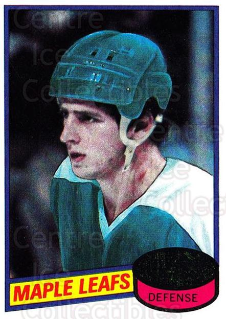 1980-81 Topps #255 Robert Picard<br/>4 In Stock - $1.00 each - <a href=https://centericecollectibles.foxycart.com/cart?name=1980-81%20Topps%20%23255%20Robert%20Picard...&price=$1.00&code=214607 class=foxycart> Buy it now! </a>