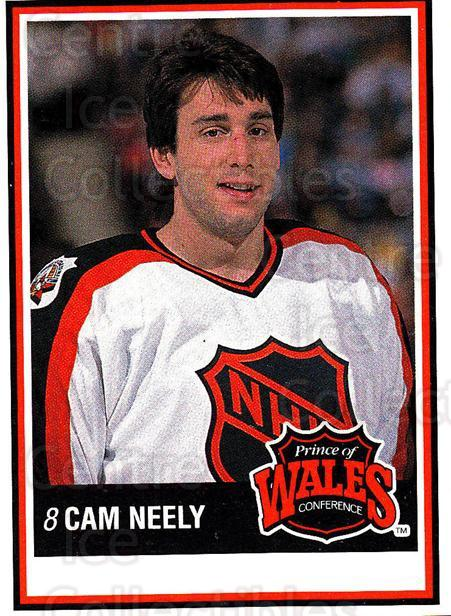 1990-91 Kraft #84 Cam Neely<br/>2 In Stock - $2.00 each - <a href=https://centericecollectibles.foxycart.com/cart?name=1990-91%20Kraft%20%2384%20Cam%20Neely...&quantity_max=2&price=$2.00&code=214650 class=foxycart> Buy it now! </a>