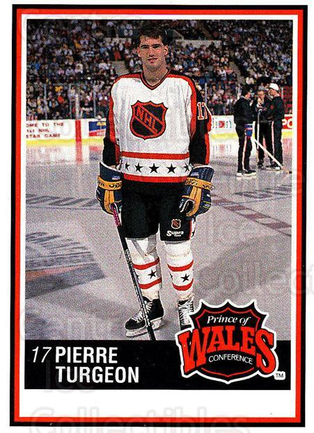 1990-91 Kraft #91 Pierre Turgeon<br/>3 In Stock - $2.00 each - <a href=https://centericecollectibles.foxycart.com/cart?name=1990-91%20Kraft%20%2391%20Pierre%20Turgeon...&quantity_max=3&price=$2.00&code=214652 class=foxycart> Buy it now! </a>