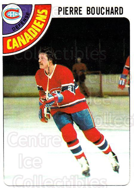 1978-79 Topps #116 Pierre Bouchard<br/>8 In Stock - $1.00 each - <a href=https://centericecollectibles.foxycart.com/cart?name=1978-79%20Topps%20%23116%20Pierre%20Bouchard...&quantity_max=8&price=$1.00&code=214881 class=foxycart> Buy it now! </a>