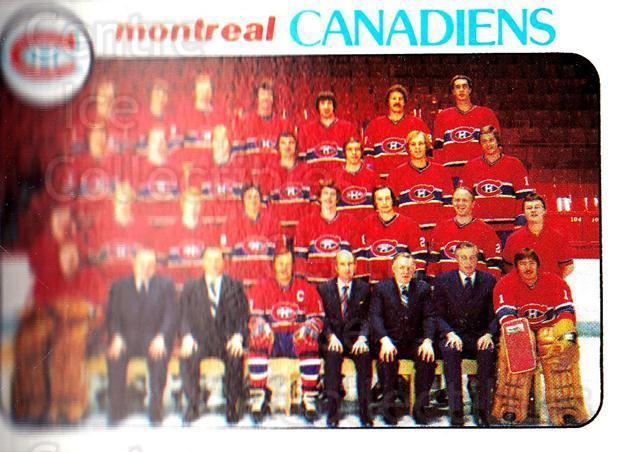 1978-79 Topps #200 Montreal Canadiens, Checklist<br/>7 In Stock - $1.00 each - <a href=https://centericecollectibles.foxycart.com/cart?name=1978-79%20Topps%20%23200%20Montreal%20Canadi...&quantity_max=7&price=$1.00&code=214891 class=foxycart> Buy it now! </a>