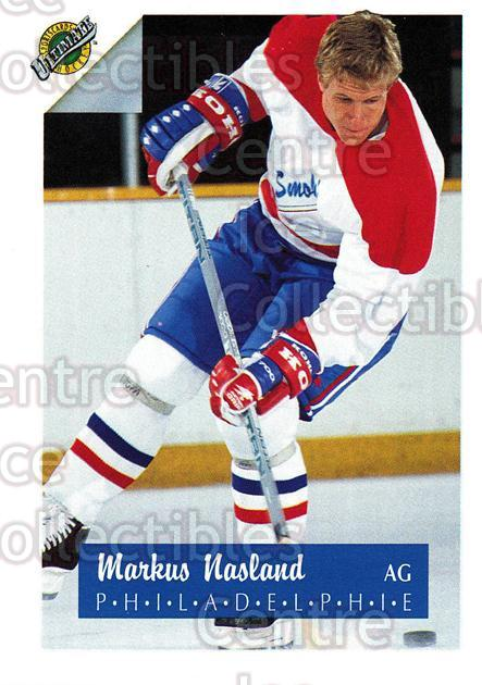 1991 Ultimate Draft French #13 Markus Naslund<br/>10 In Stock - $1.00 each - <a href=https://centericecollectibles.foxycart.com/cart?name=1991%20Ultimate%20Draft%20French%20%2313%20Markus%20Naslund...&quantity_max=10&price=$1.00&code=216531 class=foxycart> Buy it now! </a>