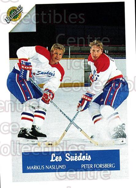 1991 Ultimate Draft French #76 Niklas Sundblad<br/>9 In Stock - $1.00 each - <a href=https://centericecollectibles.foxycart.com/cart?name=1991%20Ultimate%20Draft%20French%20%2376%20Niklas%20Sundblad...&quantity_max=9&price=$1.00&code=216544 class=foxycart> Buy it now! </a>