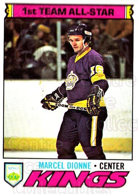 1977-78 O-pee-chee #240 Marcel Dionne<br/>2 In Stock - $5.00 each - <a href=https://centericecollectibles.foxycart.com/cart?name=1977-78%20O-pee-chee%20%23240%20Marcel%20Dionne...&quantity_max=2&price=$5.00&code=217194 class=foxycart> Buy it now! </a>