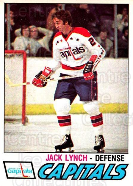 1977-78 O-pee-chee #369 Jack Lynch<br/>1 In Stock - $2.00 each - <a href=https://centericecollectibles.foxycart.com/cart?name=1977-78%20O-pee-chee%20%23369%20Jack%20Lynch...&quantity_max=1&price=$2.00&code=217323 class=foxycart> Buy it now! </a>