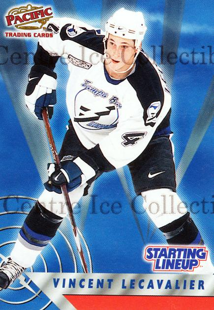 2000 Hasbro Starting Lineup Cards #14 Vincent Lecavalier<br/>5 In Stock - $5.00 each - <a href=https://centericecollectibles.foxycart.com/cart?name=2000%20Hasbro%20Starting%20Lineup%20Cards%20%2314%20Vincent%20Lecaval...&quantity_max=5&price=$5.00&code=217542 class=foxycart> Buy it now! </a>