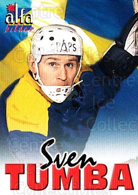 2004-05 Swedish Alfabilder Alfa Stars #48 Sven-Tumba Johansson<br/>1 In Stock - $2.00 each - <a href=https://centericecollectibles.foxycart.com/cart?name=2004-05%20Swedish%20Alfabilder%20Alfa%20Stars%20%2348%20Sven-Tumba%20Joha...&quantity_max=1&price=$2.00&code=217822 class=foxycart> Buy it now! </a>