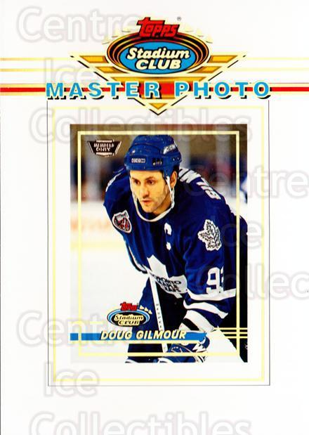1993-94 Stadium Club Master Photos Winners Members Only One #2 Doug Gilmour<br/>1 In Stock - $5.00 each - <a href=https://centericecollectibles.foxycart.com/cart?name=1993-94%20Stadium%20Club%20Master%20Photos%20Winners%20Members%20Only%20One%20%232%20Doug%20Gilmour...&quantity_max=1&price=$5.00&code=218938 class=foxycart> Buy it now! </a>