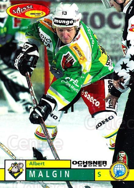 2002-03 Swiss Ice Hockey Cards #386 Albert Malgin<br/>2 In Stock - $2.00 each - <a href=https://centericecollectibles.foxycart.com/cart?name=2002-03%20Swiss%20Ice%20Hockey%20Cards%20%23386%20Albert%20Malgin...&quantity_max=2&price=$2.00&code=221431 class=foxycart> Buy it now! </a>