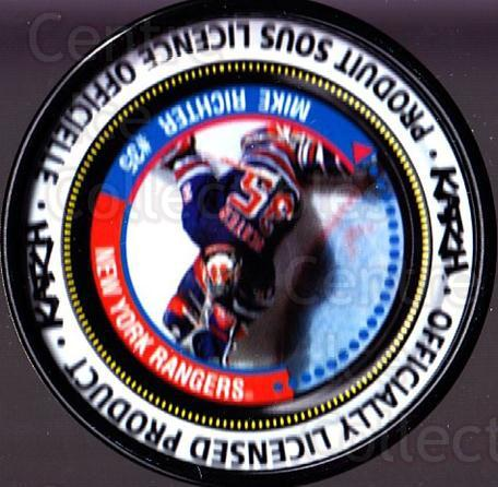 1997-98 Katch #95 Mike Richter<br/>1 In Stock - $2.00 each - <a href=https://centericecollectibles.foxycart.com/cart?name=1997-98%20Katch%20%2395%20Mike%20Richter...&quantity_max=1&price=$2.00&code=224390 class=foxycart> Buy it now! </a>