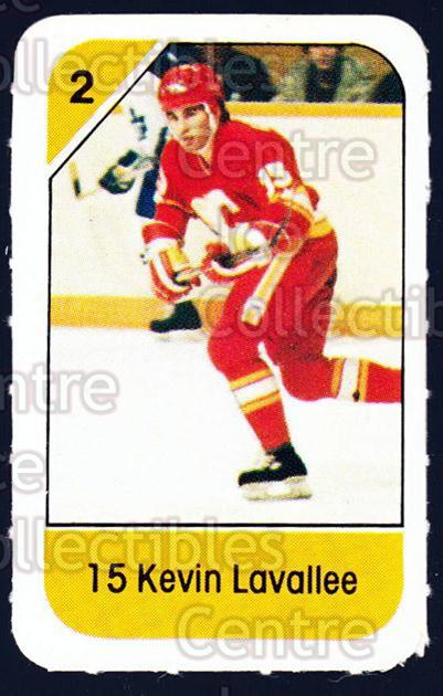 1982-83 Post Cereal #40 Kevin Lavallee<br/>6 In Stock - $2.00 each - <a href=https://centericecollectibles.foxycart.com/cart?name=1982-83%20Post%20Cereal%20%2340%20Kevin%20Lavallee...&quantity_max=6&price=$2.00&code=226823 class=foxycart> Buy it now! </a>