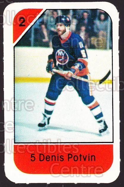 1982-83 Post Cereal #179 Denis Potvin<br/>5 In Stock - $2.00 each - <a href=https://centericecollectibles.foxycart.com/cart?name=1982-83%20Post%20Cereal%20%23179%20Denis%20Potvin...&quantity_max=5&price=$2.00&code=226961 class=foxycart> Buy it now! </a>