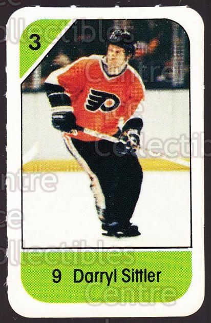 1982-83 Post Cereal #214 Darryl Sittler<br/>5 In Stock - $2.00 each - <a href=https://centericecollectibles.foxycart.com/cart?name=1982-83%20Post%20Cereal%20%23214%20Darryl%20Sittler...&quantity_max=5&price=$2.00&code=226996 class=foxycart> Buy it now! </a>