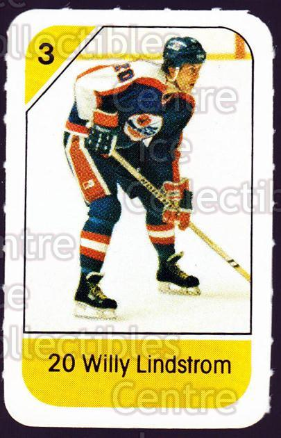 1982-83 Post Cereal #330 Willy Lindstrom<br/>2 In Stock - $2.00 each - <a href=https://centericecollectibles.foxycart.com/cart?name=1982-83%20Post%20Cereal%20%23330%20Willy%20Lindstrom...&quantity_max=2&price=$2.00&code=227112 class=foxycart> Buy it now! </a>