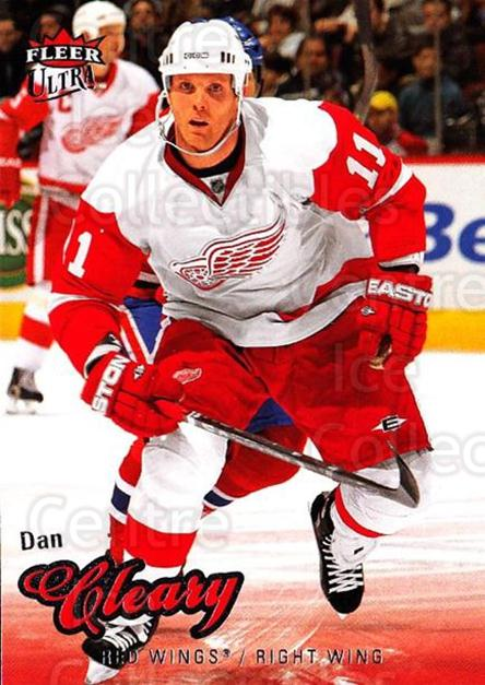 2008-09 Ultra #148 Daniel Cleary<br/>3 In Stock - $1.00 each - <a href=https://centericecollectibles.foxycart.com/cart?name=2008-09%20Ultra%20%23148%20Daniel%20Cleary...&quantity_max=3&price=$1.00&code=227490 class=foxycart> Buy it now! </a>