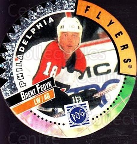 1994-95 Canada Games NHL POGS #177 Brent Fedyk<br/>4 In Stock - $1.00 each - <a href=https://centericecollectibles.foxycart.com/cart?name=1994-95%20Canada%20Games%20NHL%20POGS%20%23177%20Brent%20Fedyk...&price=$1.00&code=2292 class=foxycart> Buy it now! </a>