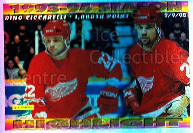 1994-95 Score Platinum #246 Dino Ciccarelli<br/>2 In Stock - $2.00 each - <a href=https://centericecollectibles.foxycart.com/cart?name=1994-95%20Score%20Platinum%20%23246%20Dino%20Ciccarelli...&quantity_max=2&price=$2.00&code=231600 class=foxycart> Buy it now! </a>