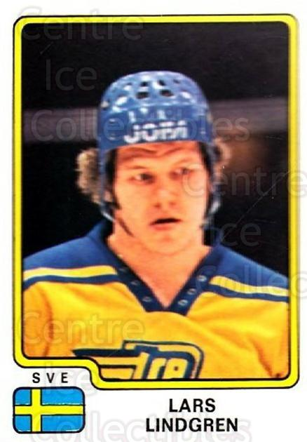 1979 Panini Stickers #191 Lars Lindgren<br/>6 In Stock - $2.00 each - <a href=https://centericecollectibles.foxycart.com/cart?name=1979%20Panini%20Stickers%20%23191%20Lars%20Lindgren...&quantity_max=6&price=$2.00&code=232097 class=foxycart> Buy it now! </a>