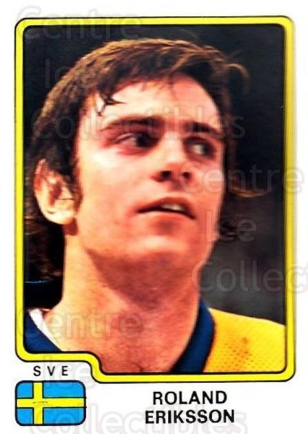 1979 Panini Stickers #193 Roland Eriksson<br/>2 In Stock - $2.00 each - <a href=https://centericecollectibles.foxycart.com/cart?name=1979%20Panini%20Stickers%20%23193%20Roland%20Eriksson...&quantity_max=2&price=$2.00&code=232099 class=foxycart> Buy it now! </a>