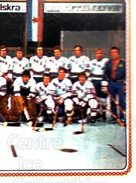 1979 Panini Stickers #293 Team Norway, Team Photo<br/>6 In Stock - $2.00 each - <a href=https://centericecollectibles.foxycart.com/cart?name=1979%20Panini%20Stickers%20%23293%20Team%20Norway,%20Te...&quantity_max=6&price=$2.00&code=232199 class=foxycart> Buy it now! </a>