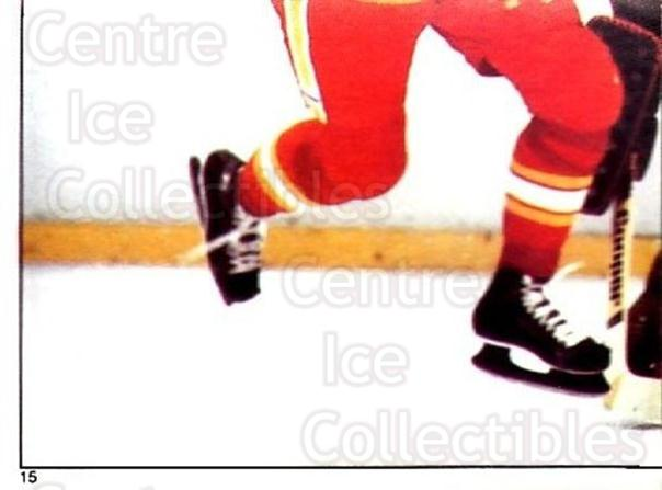 1981-82 O-Pee-Chee Stickers #15 Rick St.Croix, Willi Plett<br/>1 In Stock - $2.00 each - <a href=https://centericecollectibles.foxycart.com/cart?name=1981-82%20O-Pee-Chee%20Stickers%20%2315%20Rick%20St.Croix,%20...&quantity_max=1&price=$2.00&code=232321 class=foxycart> Buy it now! </a>