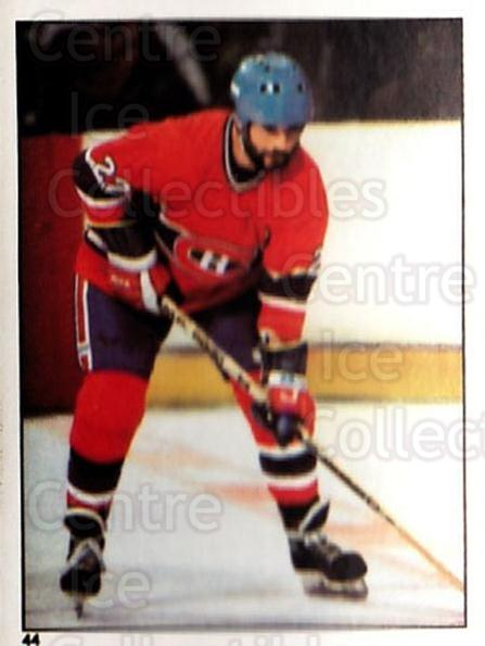 1981-82 O-Pee-Chee Stickers #44 Steve Shutt<br/>1 In Stock - $2.00 each - <a href=https://centericecollectibles.foxycart.com/cart?name=1981-82%20O-Pee-Chee%20Stickers%20%2344%20Steve%20Shutt...&quantity_max=1&price=$2.00&code=232350 class=foxycart> Buy it now! </a>