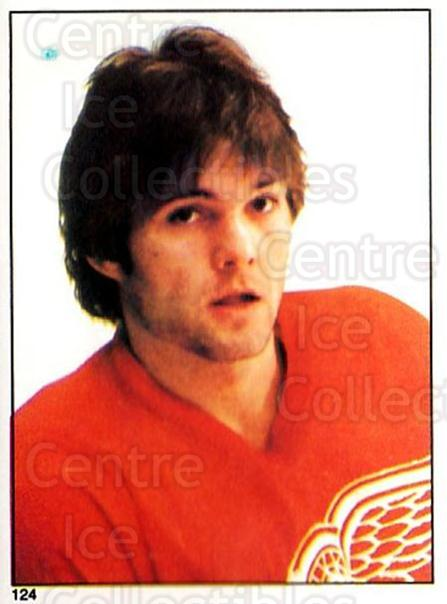 1981-82 O-Pee-Chee Stickers #124 Reed Larson<br/>1 In Stock - $2.00 each - <a href=https://centericecollectibles.foxycart.com/cart?name=1981-82%20O-Pee-Chee%20Stickers%20%23124%20Reed%20Larson...&quantity_max=1&price=$2.00&code=232430 class=foxycart> Buy it now! </a>