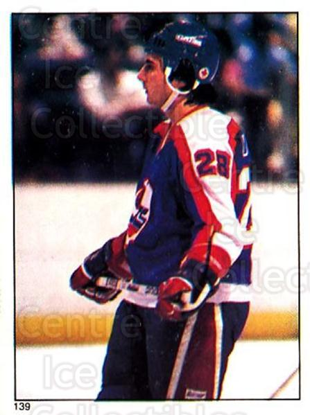 1981-82 O-Pee-Chee Stickers #139 Norm Dupont<br/>3 In Stock - $2.00 each - <a href=https://centericecollectibles.foxycart.com/cart?name=1981-82%20O-Pee-Chee%20Stickers%20%23139%20Norm%20Dupont...&quantity_max=3&price=$2.00&code=232445 class=foxycart> Buy it now! </a>