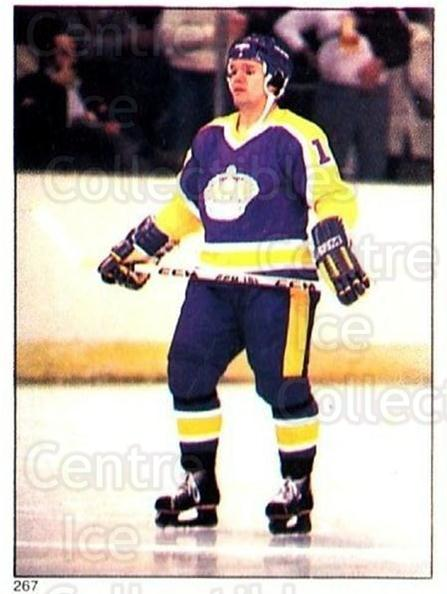 1981-82 O-Pee-Chee Stickers #267 Marcel Dionne<br/>3 In Stock - $2.00 each - <a href=https://centericecollectibles.foxycart.com/cart?name=1981-82%20O-Pee-Chee%20Stickers%20%23267%20Marcel%20Dionne...&quantity_max=3&price=$2.00&code=232573 class=foxycart> Buy it now! </a>