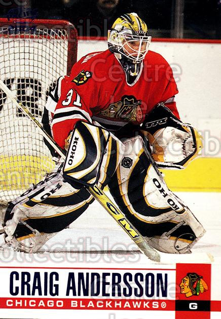 2003-04 Pacific Blue #68 Craig Anderson<br/>2 In Stock - $3.00 each - <a href=https://centericecollectibles.foxycart.com/cart?name=2003-04%20Pacific%20Blue%20%2368%20Craig%20Anderson...&quantity_max=2&price=$3.00&code=233696 class=foxycart> Buy it now! </a>