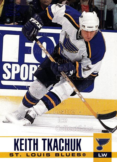 2003-04 Pacific Blue #290 Keith Tkachuk<br/>2 In Stock - $3.00 each - <a href=https://centericecollectibles.foxycart.com/cart?name=2003-04%20Pacific%20Blue%20%23290%20Keith%20Tkachuk...&quantity_max=2&price=$3.00&code=233918 class=foxycart> Buy it now! </a>