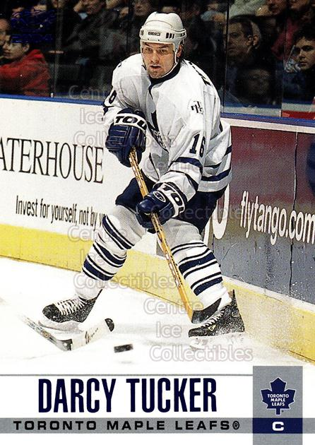 2003-04 Pacific Blue #326 Darcy Tucker<br/>4 In Stock - $3.00 each - <a href=https://centericecollectibles.foxycart.com/cart?name=2003-04%20Pacific%20Blue%20%23326%20Darcy%20Tucker...&quantity_max=4&price=$3.00&code=233954 class=foxycart> Buy it now! </a>