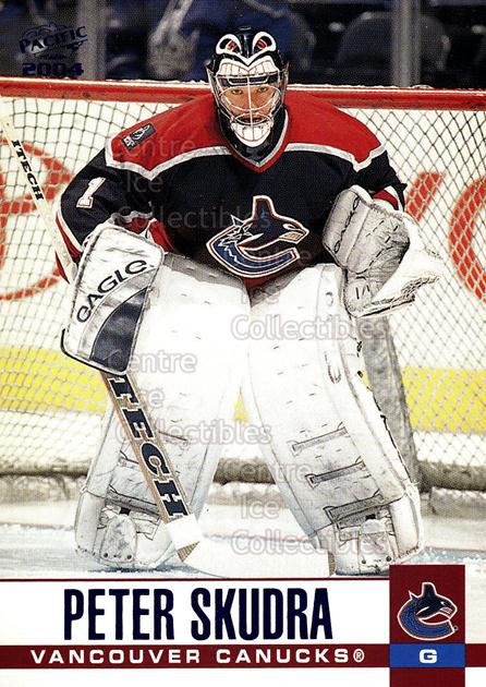 2003-04 Pacific Blue #337 Peter Skudra<br/>3 In Stock - $3.00 each - <a href=https://centericecollectibles.foxycart.com/cart?name=2003-04%20Pacific%20Blue%20%23337%20Peter%20Skudra...&quantity_max=3&price=$3.00&code=233965 class=foxycart> Buy it now! </a>