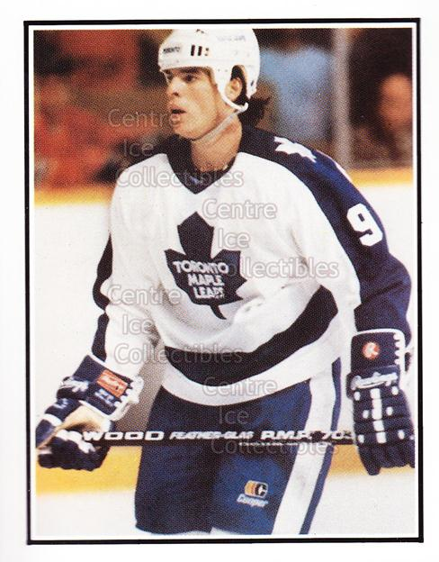 1987-88 Toronto Maple Leafs Play #30 Russ Courtnall<br/>4 In Stock - $3.00 each - <a href=https://centericecollectibles.foxycart.com/cart?name=1987-88%20Toronto%20Maple%20Leafs%20Play%20%2330%20Russ%20Courtnall...&quantity_max=4&price=$3.00&code=23415 class=foxycart> Buy it now! </a>