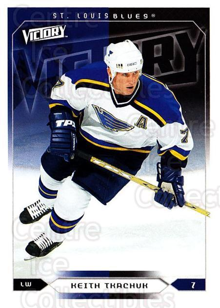 2005-06 UD Victory #167 Keith Tkachuk<br/>4 In Stock - $1.00 each - <a href=https://centericecollectibles.foxycart.com/cart?name=2005-06%20UD%20Victory%20%23167%20Keith%20Tkachuk...&quantity_max=4&price=$1.00&code=234835 class=foxycart> Buy it now! </a>