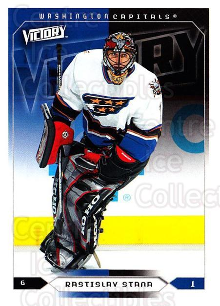 2005-06 UD Victory #199 Rastislav Stana<br/>1 In Stock - $1.00 each - <a href=https://centericecollectibles.foxycart.com/cart?name=2005-06%20UD%20Victory%20%23199%20Rastislav%20Stana...&quantity_max=1&price=$1.00&code=234867 class=foxycart> Buy it now! </a>