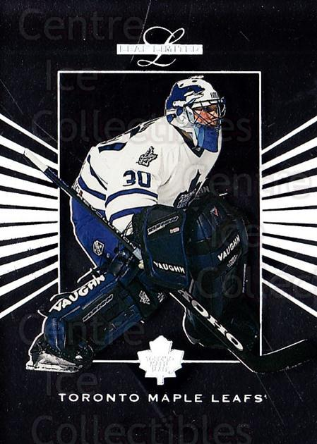 1994-95 Leaf Limited #45 Eric Fichaud<br/>6 In Stock - $1.00 each - <a href=https://centericecollectibles.foxycart.com/cart?name=1994-95%20Leaf%20Limited%20%2345%20Eric%20Fichaud...&quantity_max=6&price=$1.00&code=238313 class=foxycart> Buy it now! </a>