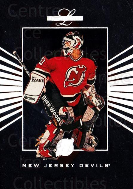 1994-95 Leaf Limited #70 Martin Brodeur<br/>1 In Stock - $2.00 each - <a href=https://centericecollectibles.foxycart.com/cart?name=1994-95%20Leaf%20Limited%20%2370%20Martin%20Brodeur...&price=$2.00&code=238315 class=foxycart> Buy it now! </a>
