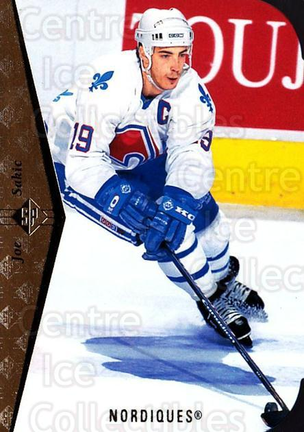 1994-95 SP Die Cuts #94 Joe Sakic<br/>11 In Stock - $2.00 each - <a href=https://centericecollectibles.foxycart.com/cart?name=1994-95%20SP%20Die%20Cuts%20%2394%20Joe%20Sakic...&quantity_max=11&price=$2.00&code=238327 class=foxycart> Buy it now! </a>
