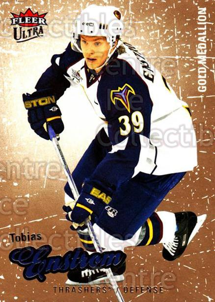 2008-09 Ultra Gold #6 Tobias Enstrom<br/>4 In Stock - $2.00 each - <a href=https://centericecollectibles.foxycart.com/cart?name=2008-09%20Ultra%20Gold%20%236%20Tobias%20Enstrom...&quantity_max=4&price=$2.00&code=238361 class=foxycart> Buy it now! </a>