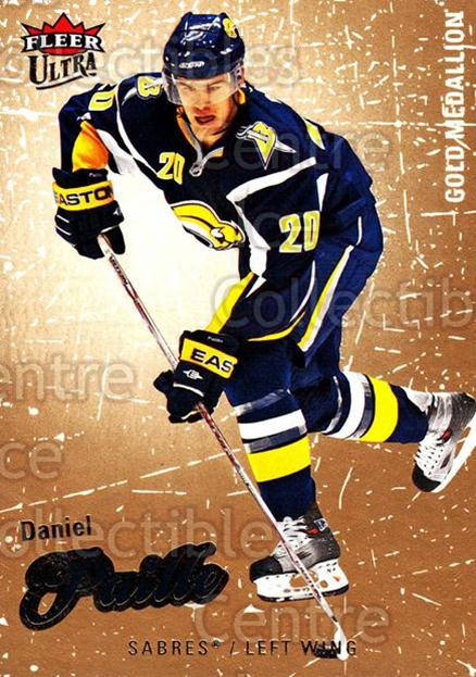 2008-09 Ultra Gold #20 Daniel Paille<br/>5 In Stock - $2.00 each - <a href=https://centericecollectibles.foxycart.com/cart?name=2008-09%20Ultra%20Gold%20%2320%20Daniel%20Paille...&quantity_max=5&price=$2.00&code=238375 class=foxycart> Buy it now! </a>
