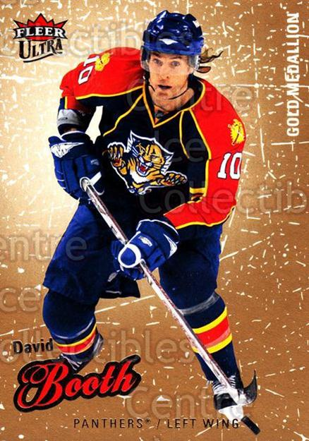 2008-09 Ultra Gold #29 David Booth<br/>5 In Stock - $2.00 each - <a href=https://centericecollectibles.foxycart.com/cart?name=2008-09%20Ultra%20Gold%20%2329%20David%20Booth...&quantity_max=5&price=$2.00&code=238384 class=foxycart> Buy it now! </a>