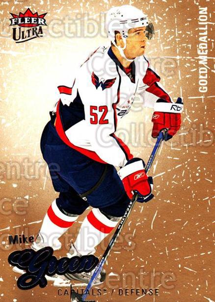 2008-09 Ultra Gold #100 Mike Green<br/>5 In Stock - $2.00 each - <a href=https://centericecollectibles.foxycart.com/cart?name=2008-09%20Ultra%20Gold%20%23100%20Mike%20Green...&quantity_max=5&price=$2.00&code=238455 class=foxycart> Buy it now! </a>