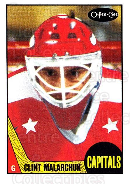 1987-88 O-Pee-Chee #246 Clint Malarchuk<br/>7 In Stock - $1.00 each - <a href=https://centericecollectibles.foxycart.com/cart?name=1987-88%20O-Pee-Chee%20%23246%20Clint%20Malarchuk...&quantity_max=7&price=$1.00&code=23852 class=foxycart> Buy it now! </a>