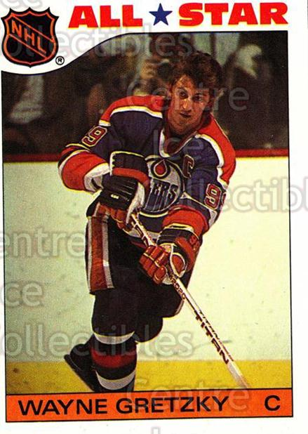 1985-86 Topps Stickers Insert #2 Wayne Gretzky<br/>1 In Stock - $5.00 each - <a href=https://centericecollectibles.foxycart.com/cart?name=1985-86%20Topps%20Stickers%20Insert%20%232%20Wayne%20Gretzky...&price=$5.00&code=238621 class=foxycart> Buy it now! </a>